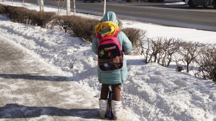 В Омской области в два раза увеличится пособие на детей