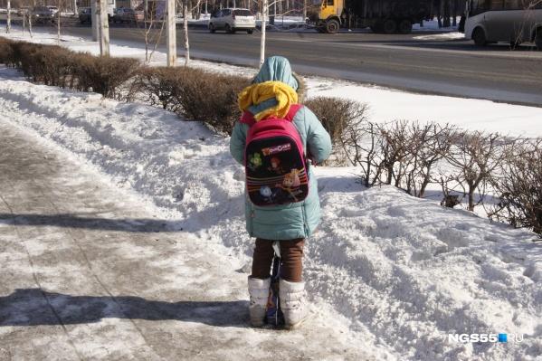 Увеличатся выплаты на детей от трех до семи лет