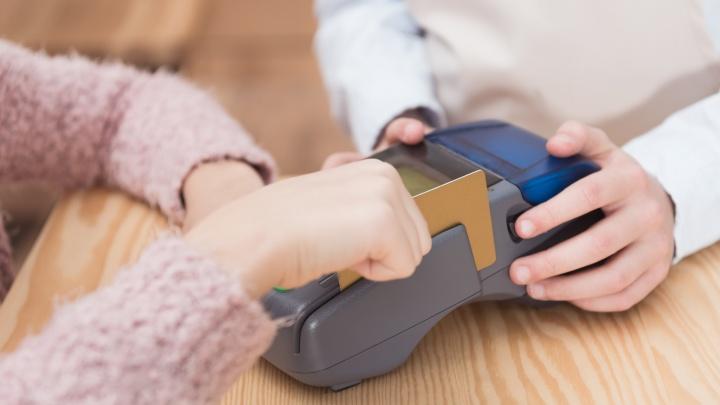 В удаленных районах области в 77магазинах жители могут снять наличные с карты Сбербанка и оплатить услуги ЖКХ