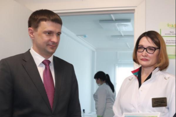 Юрист утверждает, что глава Минздрава Эльза Сыртланова и Забелин в итоге оказались «чисты, как ангелы»