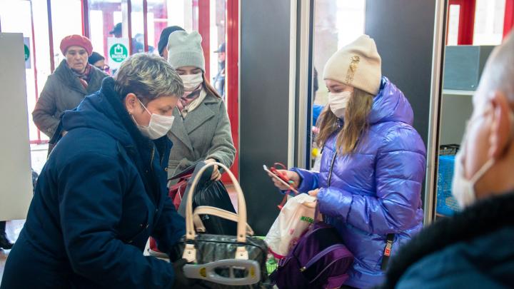 Карантин в Архангельской области: сколько может длиться и что будет, если нарушить