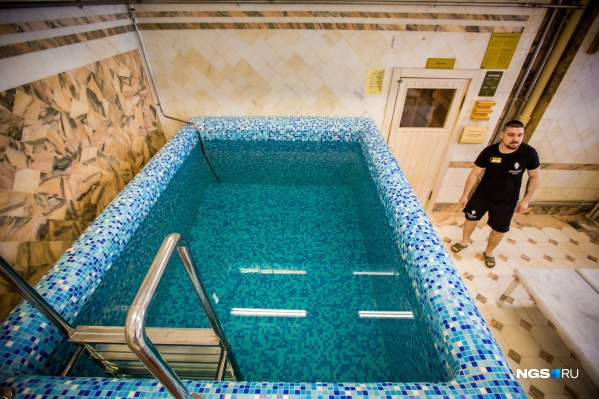 Представители бань, бассейнов и SPA-комплексов Новосибирска настроены оптимистично, но дополнительные меры безопасности из-за коронавируса приняли