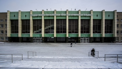 Распределение пациентов: куда переводят новосибирцев, чтобы освободить больницу №11 под госпиталь