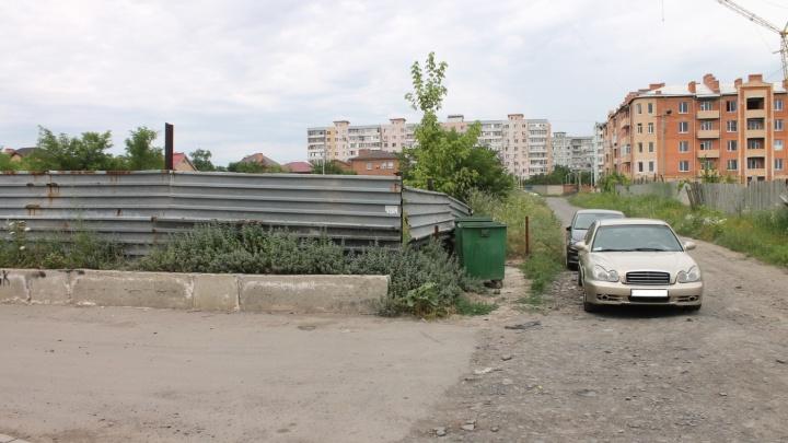 На Дону застройщик присвоил 41 миллион рублей и сорвал строительство дома для сирот — прокуратура