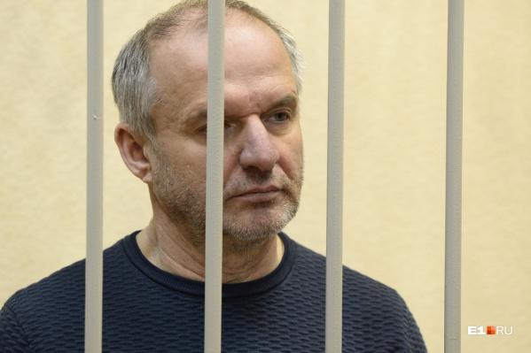 Шилиманов пробудет в СИЗО до апреля