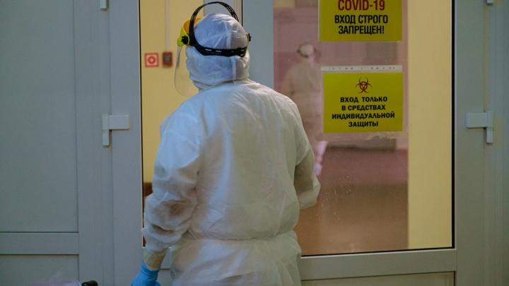 «Лежа в кровати, мы не сможем восстановить организм»: пермский врач рассказал о реабилитации после COVID-19