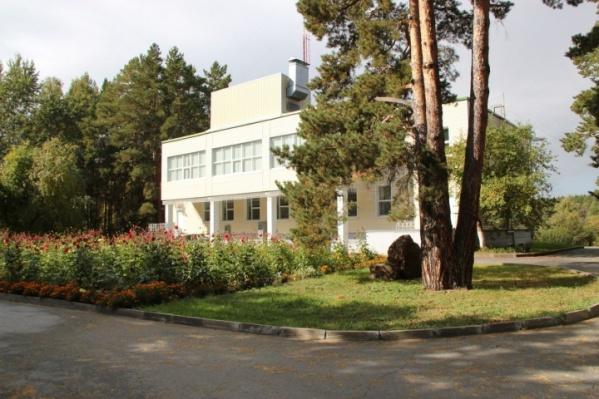 Земля и коттеджи на базе отдыха ушли с молотка за десяток миллионов рублей