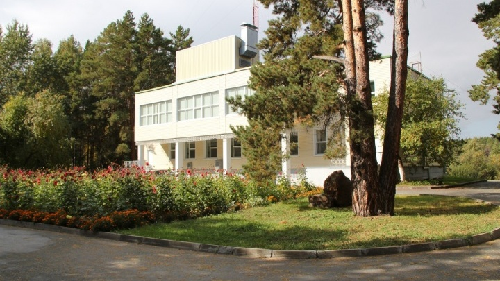 В Зауралье базу отдыха «Болдинцево» продали курганскому застройщику Бабочкину