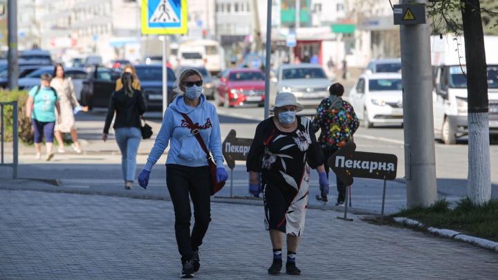 Эпидемиолог: аномальная жара в Башкирии может убить COVID-19