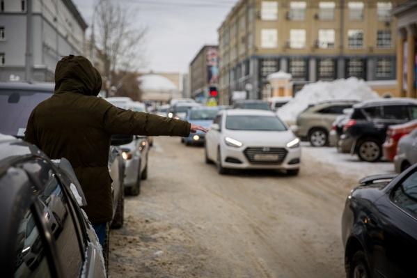В Новосибирске рейтинг немного отличается от общероссийского