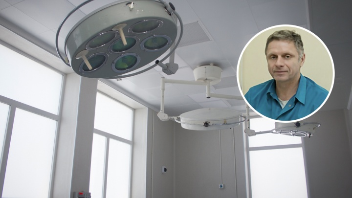 «Знал подход к каждой роженице»: под Самарой на параплане разбился врач-анестезиолог
