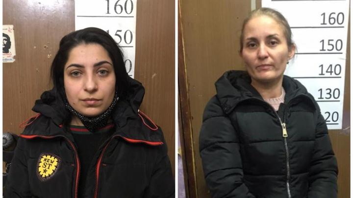 В Екатеринбурге женщины украли деньги у 93-летней труженицы тыла
