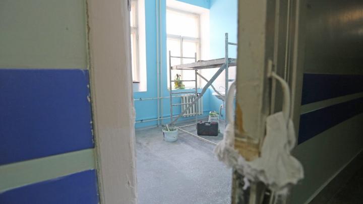 Власти выделили дополнительно 50 миллионов для челябинских больниц на борьбу с коронавирусом