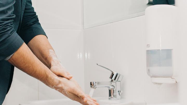 В трёх районах Самары на две недели отключат горячую воду