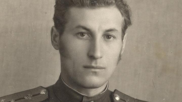 В Омске скончался ветеран двух войн Иван Смирнов