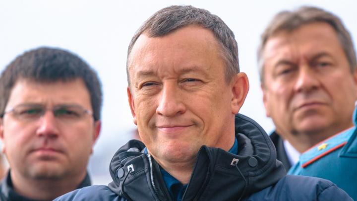 Александр Фетисов покинул пост председателя совета директоров «Крыльев Советов»