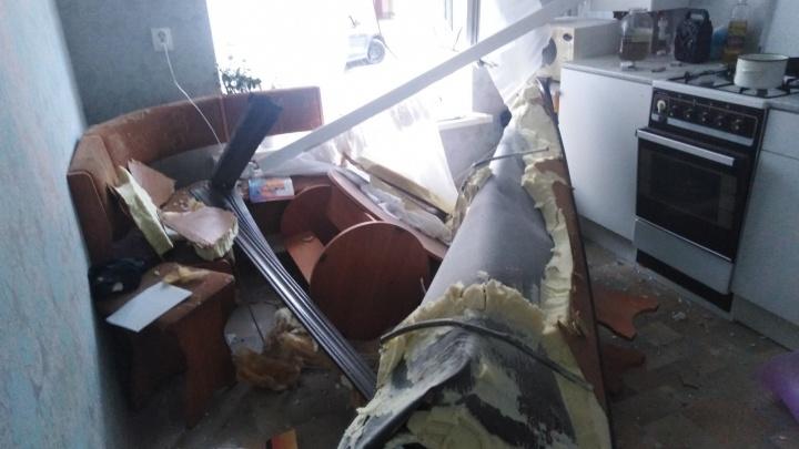 Проводили опасные работы: следователи о взрыве газа в Крутых Ключах