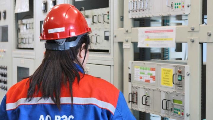 Это на треть больше, чем в прошлом году: в энергетику области вложат 2,7 млрд рублей — на что потратят эти деньги