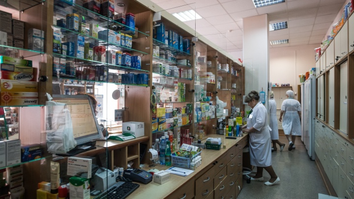 В новосибирских аптеках заканчиваются антибиотики — власти рассказали, когда привезут еще