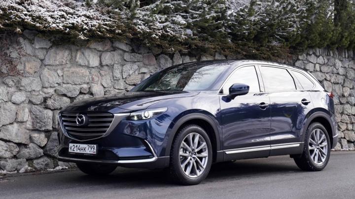Subaru и Mazda стали роскошью: для машин ввели повышенный транспортный налог