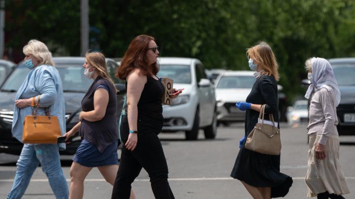 В Ростовской области смягчили ограничения по коронавирусу. Что нам разрешили с 13 июля?