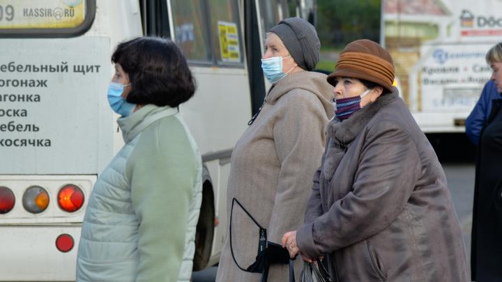 За сутки в Архангельской области выявили 183 случая COVID-19. Данные регионального оперштаба