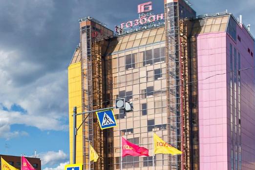 За одиннадцатиэтажное здание на Молодовардейской просят 403 миллиона рублей. И это не предел