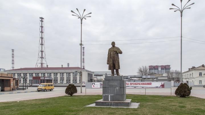 Алюминиевому заводу Волгограда пообещали скидку на электроэнергию