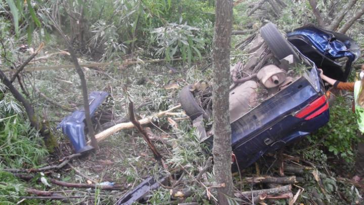 В Архангельске задержали водителя автомобиля, в котором погибли две девушки