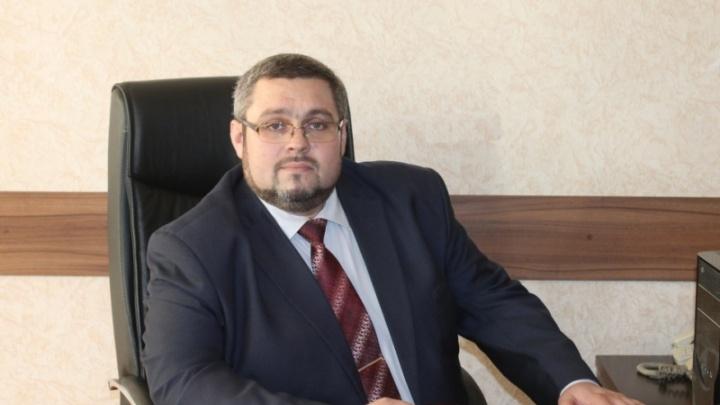 Главное управление автомобильных дорог Нижегородской области возглавил Леонид Самухин