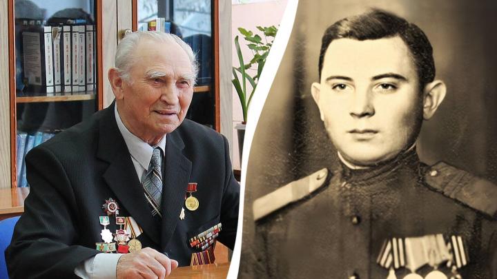 Фронтовой инстаграм: освобождал Сталинград и Крым и охранял Ялтинскую конференцию