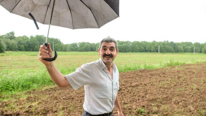 Актер и депутат Армен Бежанян пообщается с подписчиками инстаграма 59.RU в прямом эфире