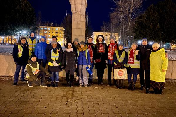 Вслед за активистами Архангельской области к своему новому главе обратились и жители Коми