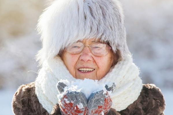 Пенсионерке было 94 года, внучки завели для бабушки Instagram, где рассказывали об ее активной жизни