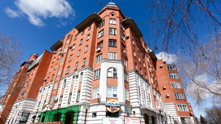Арестованную квартиру взяточницы из омской полиции продали с торгов за шесть миллионов