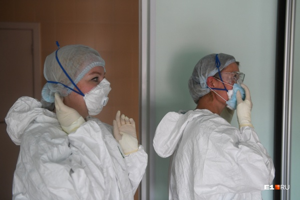 Второй день количество новых заболевших в регионе снижается