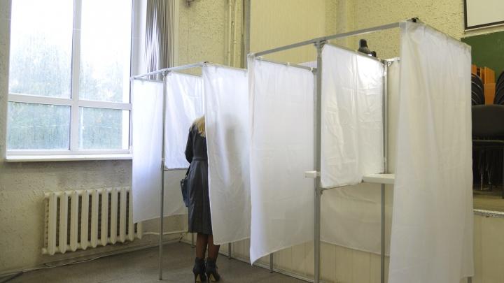 Как выбрать, на каком участке голосовать на выборах в Архангельской области