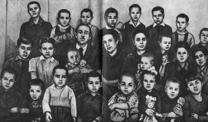 Мадонна и 48 её детей: уникальная история матери-героини из Куйбышевской области