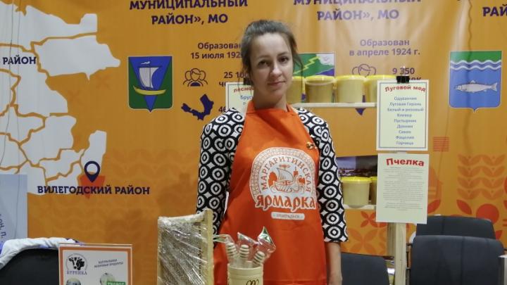 «Это не бизнес — судьба»: как на Виледи вопреки суровым условиям производят северный мёд