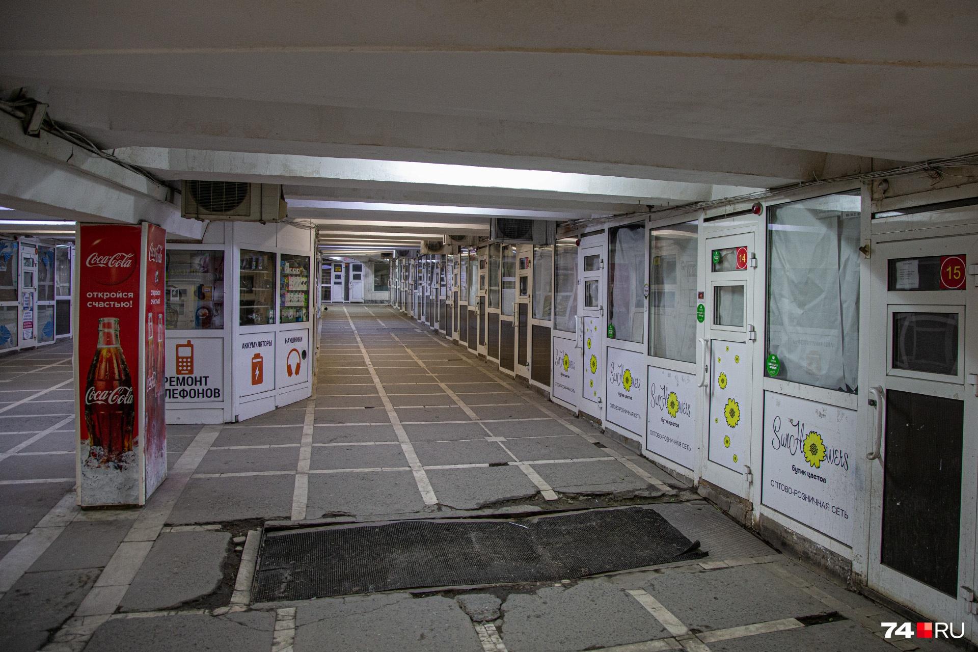 Многим предпринимателям пришлось во время карантина закрыться