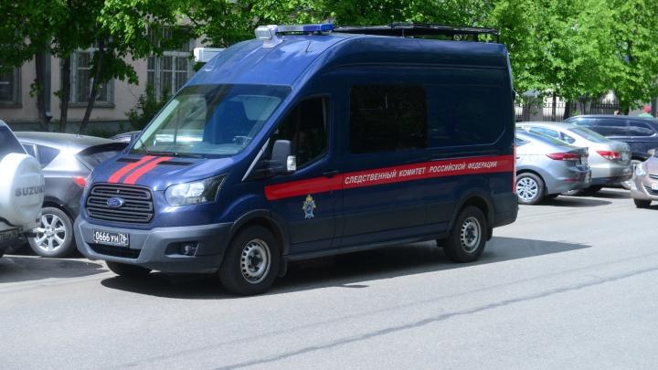 Следователи возбудили уголовное дело против екатеринбуржца, который избил младенца