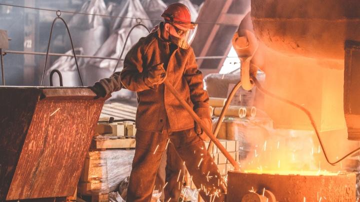 Здесь делают металл. Как «Мотовилихинские заводы» пытаются спасти от кризиса и закрытия