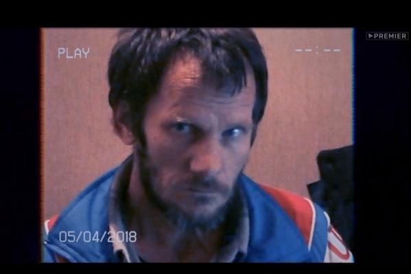 """За то, что убил и съел трех человек, Эдуард Селезнёв <a href=""""https://29.ru/text/criminal/2020/03/16/69033613/"""" target=""""_blank"""" class=""""_"""">приговорен к пожизненному заключению</a>"""