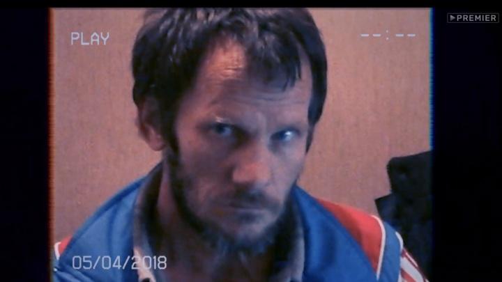 «Голос зверя»: онлайн-кинотеатр выпустил фильм про каннибала из Архангельска