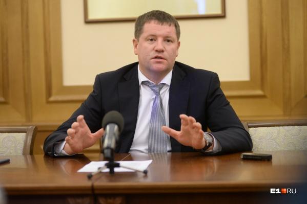 Сергей Бидонько попал на карантин из-за положительного анализа у родных