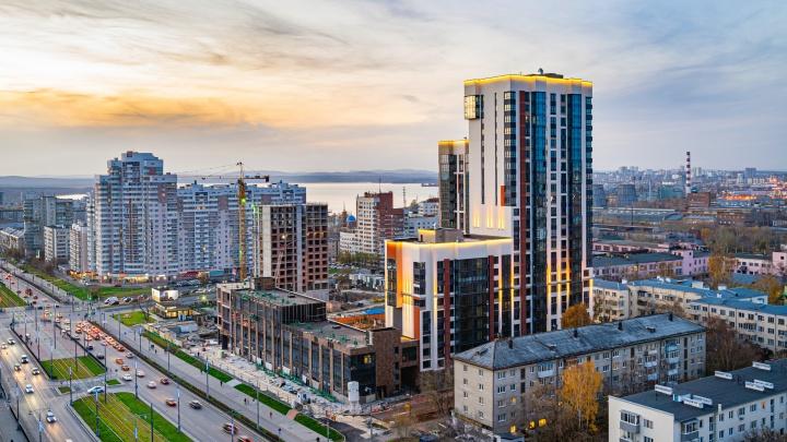 Открывают секреты: строители на собственном примере показывают, как нужно выбирать квартиру