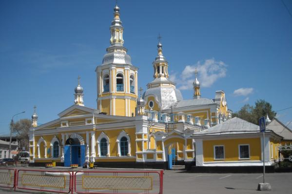 На преображение города планируют потратить 1,9 миллиарда рублей
