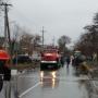 В Азове жильцов еще одного дома эвакуировали из-за вероятной утечки газа