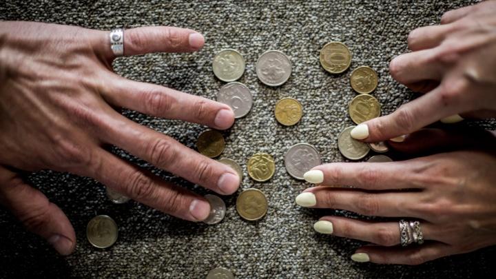 В Кузбассе снова выросла средняя зарплата. На этот раз не сильно