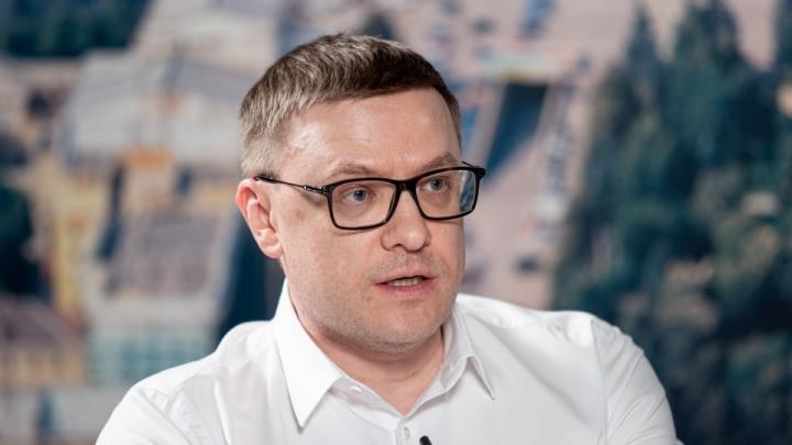 Алексей Текслер объяснил рост заболеваемости COVID-19 и рассказал о наличии масок по 15 рублей